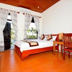 Отель Loc Phat Homestay Хойан детские мероприятия