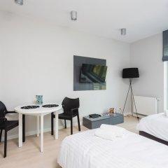 Отель Platinum Residence Qbik комната для гостей фото 5
