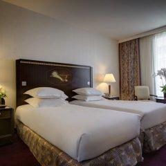 L'Hotel du Collectionneur Arc de Triomphe 5* Стандартный номер разные типы кроватей фото 19