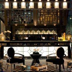 Wanda Vista Beijing Hotel гостиничный бар
