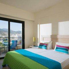Kristalli Hotel Apartments комната для гостей фото 2
