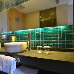 Pera Tulip Hotel Турция, Стамбул - 11 отзывов об отеле, цены и фото номеров - забронировать отель Pera Tulip Hotel онлайн ванная
