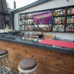 Geo Beach Hotel Мармарис гостиничный бар