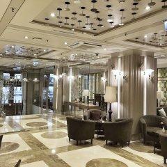Отель Crowne Plaza St.Petersburg-Ligovsky (Краун Плаза Санкт-Петербург Лиговский) интерьер отеля фото 4