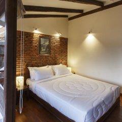 Отель Patan House Непал, Лалитпур - отзывы, цены и фото номеров - забронировать отель Patan House онлайн комната для гостей