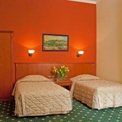 Hotel Hetman комната для гостей фото 4