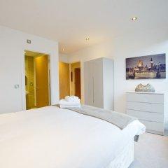 Отель London Bridge – Tooley St комната для гостей фото 3