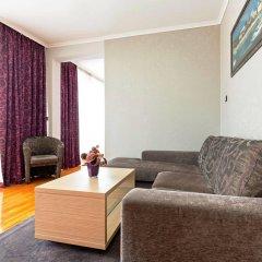 Отель Nevski Hotel Сербия, Белград - 1 отзыв об отеле, цены и фото номеров - забронировать отель Nevski Hotel онлайн комната для гостей