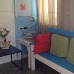 Отель Yiasu Serviced Apartments Таиланд, Паттайя - отзывы, цены и фото номеров - забронировать отель Yiasu Serviced Apartments онлайн комната для гостей фото 4