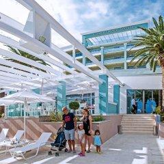 Отель Cronwell Resort Sermilia спортивное сооружение