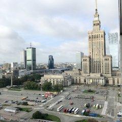 Отель AP-Apartments Zgoda No. 13 Польша, Варшава - отзывы, цены и фото номеров - забронировать отель AP-Apartments Zgoda No. 13 онлайн пляж