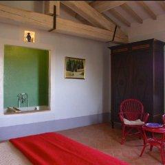 Отель La Grencaia Кьянчиано Терме комната для гостей фото 5