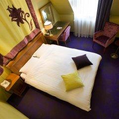 Отель Best Western Plus Berghotel Amersfoort спа