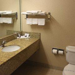 Отель Crystal Inn Suites & Spas ванная