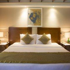 Отель Ellaidhoo Maldives by Cinnamon комната для гостей фото 5