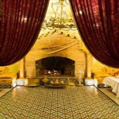 Отель Dar El Kébira Марокко, Рабат - отзывы, цены и фото номеров - забронировать отель Dar El Kébira онлайн спа фото 2