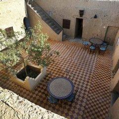 Отель Auberge Kasbah Des Dunes Марокко, Мерзуга - отзывы, цены и фото номеров - забронировать отель Auberge Kasbah Des Dunes онлайн фото 8