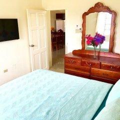 Отель Drax Hall Country Club's Sweet Escape Очо-Риос удобства в номере