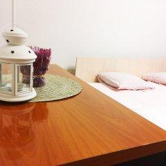 Гостиница U Belogo Doma Guest House в Москве отзывы, цены и фото номеров - забронировать гостиницу U Belogo Doma Guest House онлайн Москва ванная