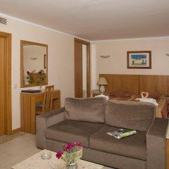Отель Interpass Vau Hotel Apartamentos Португалия, Портимао - отзывы, цены и фото номеров - забронировать отель Interpass Vau Hotel Apartamentos онлайн комната для гостей фото 4