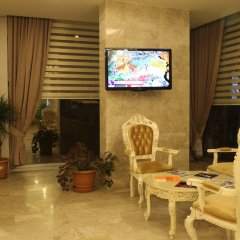 Grand Mardin-i Hotel Турция, Мерсин - отзывы, цены и фото номеров - забронировать отель Grand Mardin-i Hotel онлайн интерьер отеля фото 2