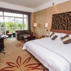 Отель St.Helen Shenzhen Bauhinia Hotel Китай, Шэньчжэнь - отзывы, цены и фото номеров - забронировать отель St.Helen Shenzhen Bauhinia Hotel онлайн фото 3