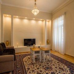 Отель Sunny & Light Art Deco Греция, Афины - отзывы, цены и фото номеров - забронировать отель Sunny & Light Art Deco онлайн комната для гостей фото 3