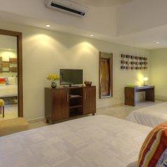 Pumilio Mountain & Ocean Hotel удобства в номере