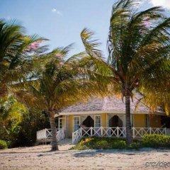 Отель Kamalame Cay пляж