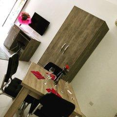 Отель For Rest Aparthotel Буджибба фитнесс-зал