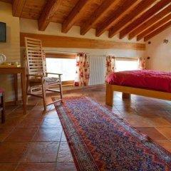 Отель I Picchi Италия, Грессан - отзывы, цены и фото номеров - забронировать отель I Picchi онлайн комната для гостей фото 5