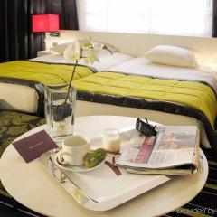 Отель Mercure Nice Promenade Des Anglais Франция, Ницца - - забронировать отель Mercure Nice Promenade Des Anglais, цены и фото номеров в номере фото 2