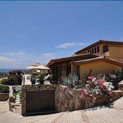 Отель Villa Vista del Mar Querencia пляж фото 2
