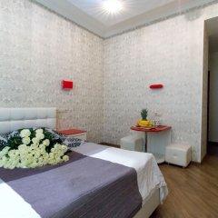 Отель Лондон Москва комната для гостей фото 5