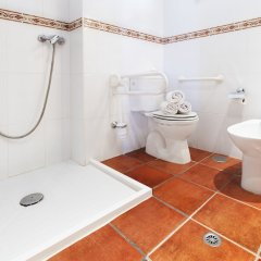 Отель Complejo Rural Huerta Nevada ванная фото 2