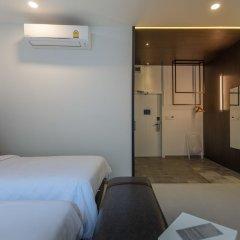 Reno Hotel Бангкок сейф в номере