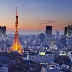 Отель Inno Family Managed Hostel Roppongi Япония, Токио - отзывы, цены и фото номеров - забронировать отель Inno Family Managed Hostel Roppongi онлайн фото 5