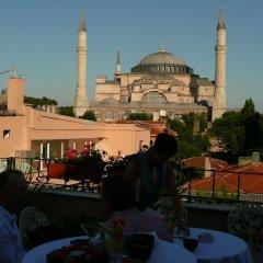 Celal Sultan Hotel - Special Class балкон