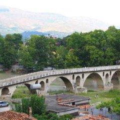 Отель Lorenc Pushi Guesthouse Албания, Берат - отзывы, цены и фото номеров - забронировать отель Lorenc Pushi Guesthouse онлайн фото 2