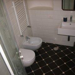 Отель Casa in Trastevere Италия, Рим - отзывы, цены и фото номеров - забронировать отель Casa in Trastevere онлайн ванная