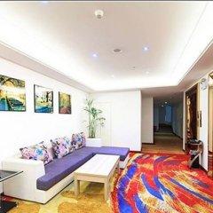The New Kuanglu Hotel