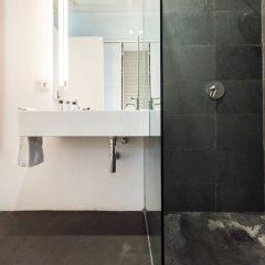 Отель Chueca con Vistas City Center Испания, Мадрид - отзывы, цены и фото номеров - забронировать отель Chueca con Vistas City Center онлайн ванная фото 2
