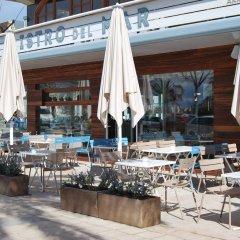 Отель Prestige Mar Y Sol Курорт Росес развлечения