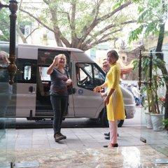 Отель Hanoi Charming 2 Hotel Вьетнам, Ханой - 1 отзыв об отеле, цены и фото номеров - забронировать отель Hanoi Charming 2 Hotel онлайн фото 11