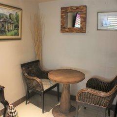 Отель Altamont Court Hotel Ямайка, Кингстон - отзывы, цены и фото номеров - забронировать отель Altamont Court Hotel онлайн удобства в номере фото 2