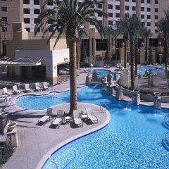 Отель Hilton Grand Vacations on the Las Vegas Strip детские мероприятия фото 2