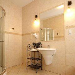 Отель La Petite B&B ванная