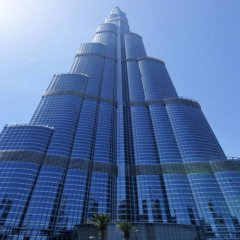 Armani Hotel Dubai Дубай фото 3