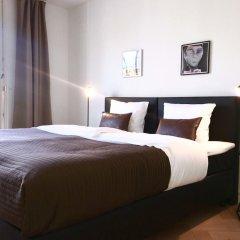 Апартаменты Viadukt Apartments комната для гостей фото 2