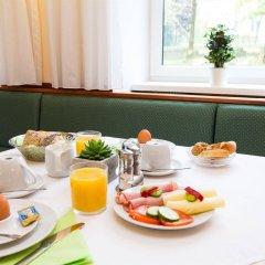 Hotel & Apartments Klimt в номере